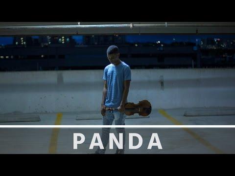 Desiigner | Panda (REMIX) | Jeremy Green | Viola Cover