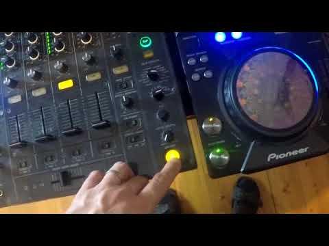 Effetti in un dj set - video corso per dj con NestofNoise