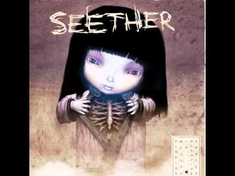 Seether- Walk Away From the Sun lyrics