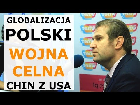 Pyffel: Zatrważające, że PCK Ma Tylu Przeciwników W Polsce. Chiny Doceniają Ten Projekt