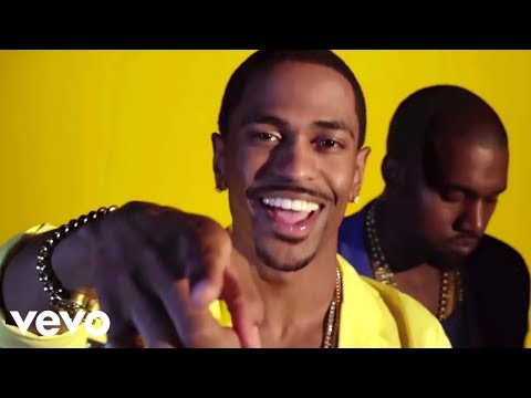 Big Sean - Marvin & Chardonnay ft. Kanye West, Roscoe Dash (Official Music Video)