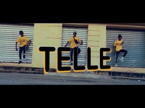 URBAN DANCERS GH – TELE (Afrobeat Dance Video) Shot By CFresh Opoku
