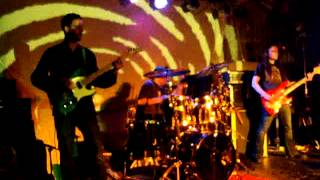 Litmus @ Sonic Rock Solstice 2014