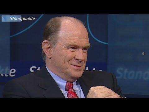 Walter Kielholz | Die Schweiz AG vor dem Ausverkauf? (NZZ Standpunkte 2007)