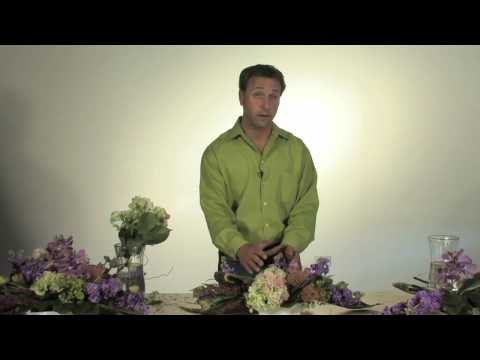 NYBG Continuing Education — Flower Arranging with ...