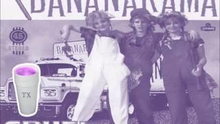 Bananarma Cruel Summer Screwed&Chopped Video