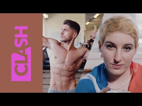 Gold-Edi für die «Clash»-Serie: Ladies vs. Gents