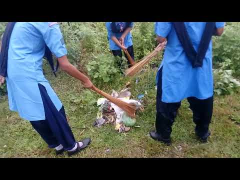 govt-hr.sce-school-ruksin-arunachal-pradesh-scouts-&-guides-cleanness-for-the-bharat-scout&guide-...