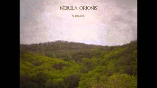 Nebula Orionis - Dreamy Forests (2014)