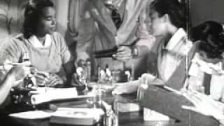 African American History  WW2 1944
