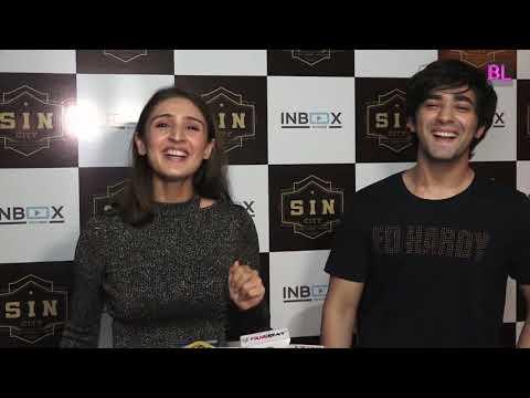 'Vaaste' Song Success Party | Dhvani Bhanushali, Nikhil D'Souza, Tanishk Bagchi, Arafat Mehmood