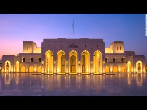 Travel in Muscate Oman  Emirati Arabi