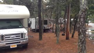 Adventure Bound Cape Cod, MA. Camping. North Truro - rvhappy