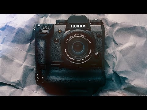 Fuji X-H1 Review: Is It Worth Considering For Video?