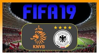 NIEDERLANDE - DEUTSCHLAND I UEFA Nations League Prognose - Spieltag 3 I Deutsch (HD)