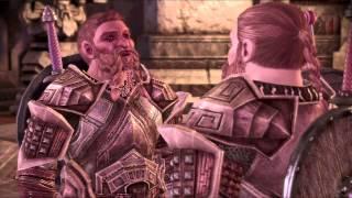 Dragon Age Origins: Dwarf Noble Video