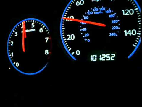 2005 Honda Civic Lx M T 0 60