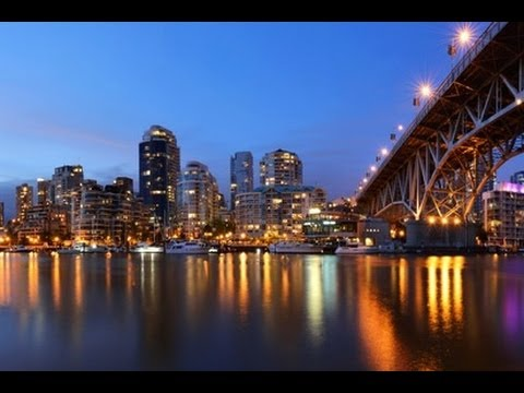Vancouver - Top Best Places To See And Things To Do