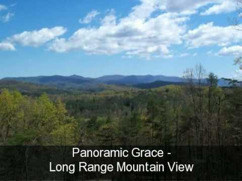 5 Bedroom Luxury Cabin Rentals In Blue Ridge Ga North Georgia Mountains Youtube