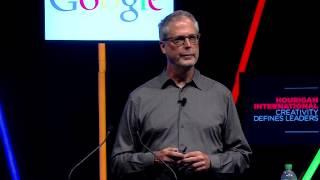 2012 Circus Speaker Joseph Crump (Amnesia Razorfish)