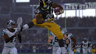 Madden 15 Top 10 Plays of the Week Fan Edition Episode #2 - HE BACKFLIPPED OVER A PLAYER FOR A TD
