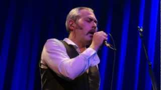 09 Tindersticks - If She's Torn (Vienna 07 05 12).