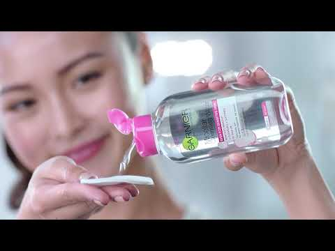 cleanse-na-walang-sting!-by-garnier,-naturally