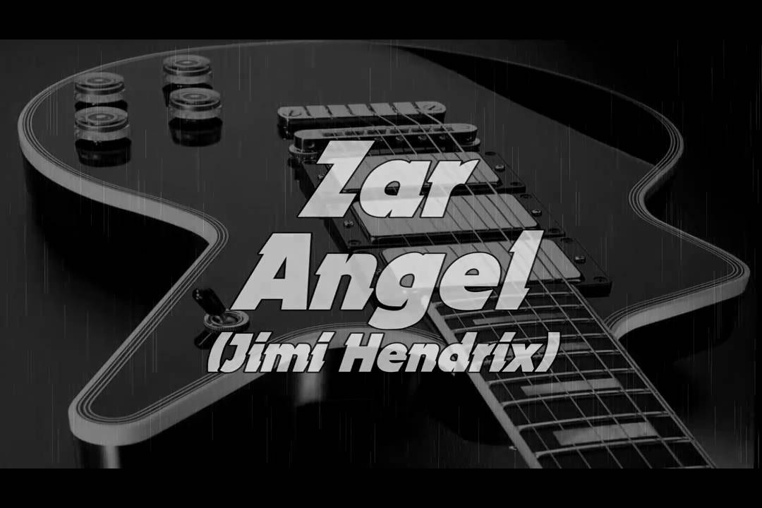 ANGEL CHORDS by Jimi Hendrix @ Ultimate-Guitar.Com