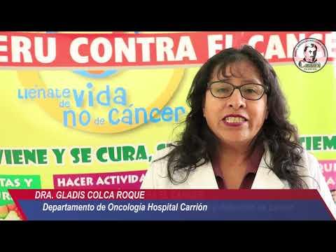 24  SPOT CAMPAÑA DESPISTAJE DE CANCER