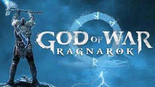 God Of War PS5 RAGNAROK Trailer Reveal (2021) PS5 Games Next-Gen Trailers