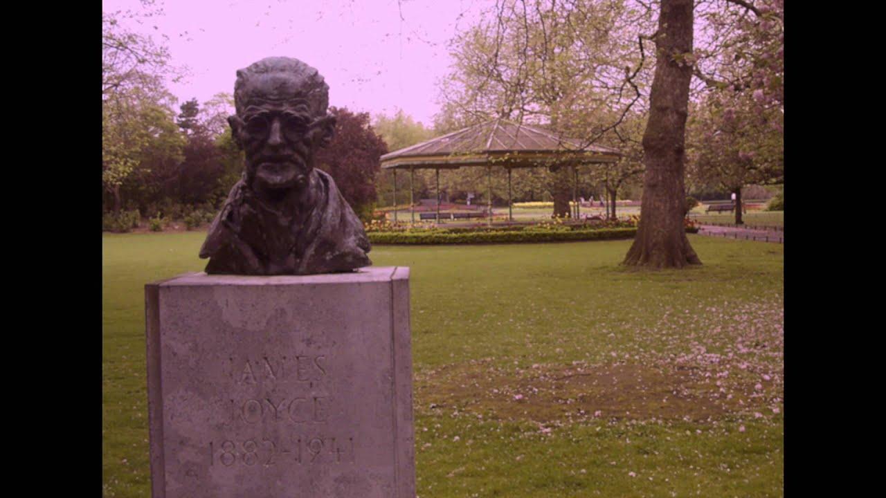 Stephen James Joyce