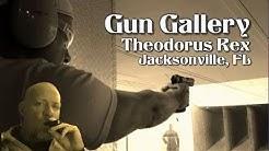 Gun Gallery Jacksonville Florida - Beach BLVD.  NRA