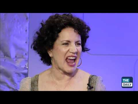 'Curb' appeal with Susie Essman