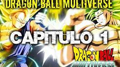 DRAGON BALL MULTIVERSE  ESPAÑOL CAPITULO 1