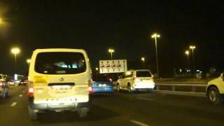 Dubai Taxi Driver