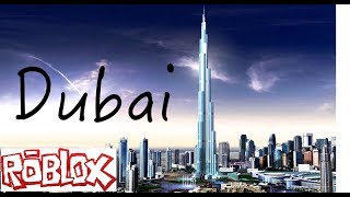 AWesome Gaming 12: Roblox DUBAI??