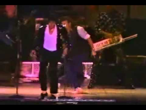 Michael Jackson - Shake Your Body 1987