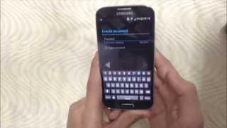 So Erstellen Sie Ein GooGle-Konto Auf Ihrem Handy - Android-Version