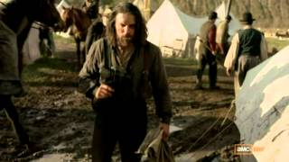 Hell On Wheels - Soul Of A Man - Season 2 ep 2