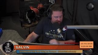 Mike Calta Live Stream YouTubeTV
