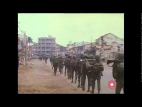"HUNG CUONG "" lam quen voi linh ""  nhac truoc 1975"
