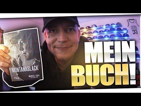 MontanaBlack YouTube Hörbuch Trailer auf Deutsch