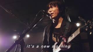 壊れかけのテープレコーダーズ/rising sun [MV]