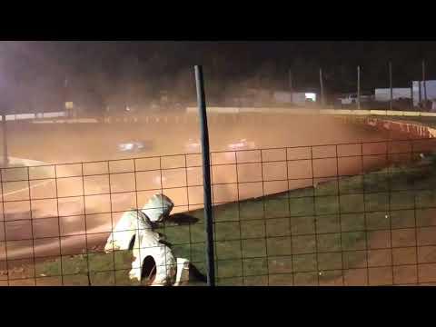Thunder Bomber Cherokee Speedway 8/11/18