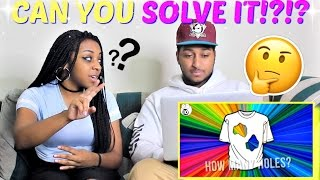 CAN YOU SOLVE IT?? Top 10 Questions & Puzzles To Test Your Intelligence!!