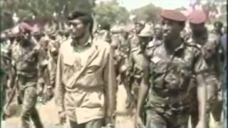 Thomas Sankara The upright man part3