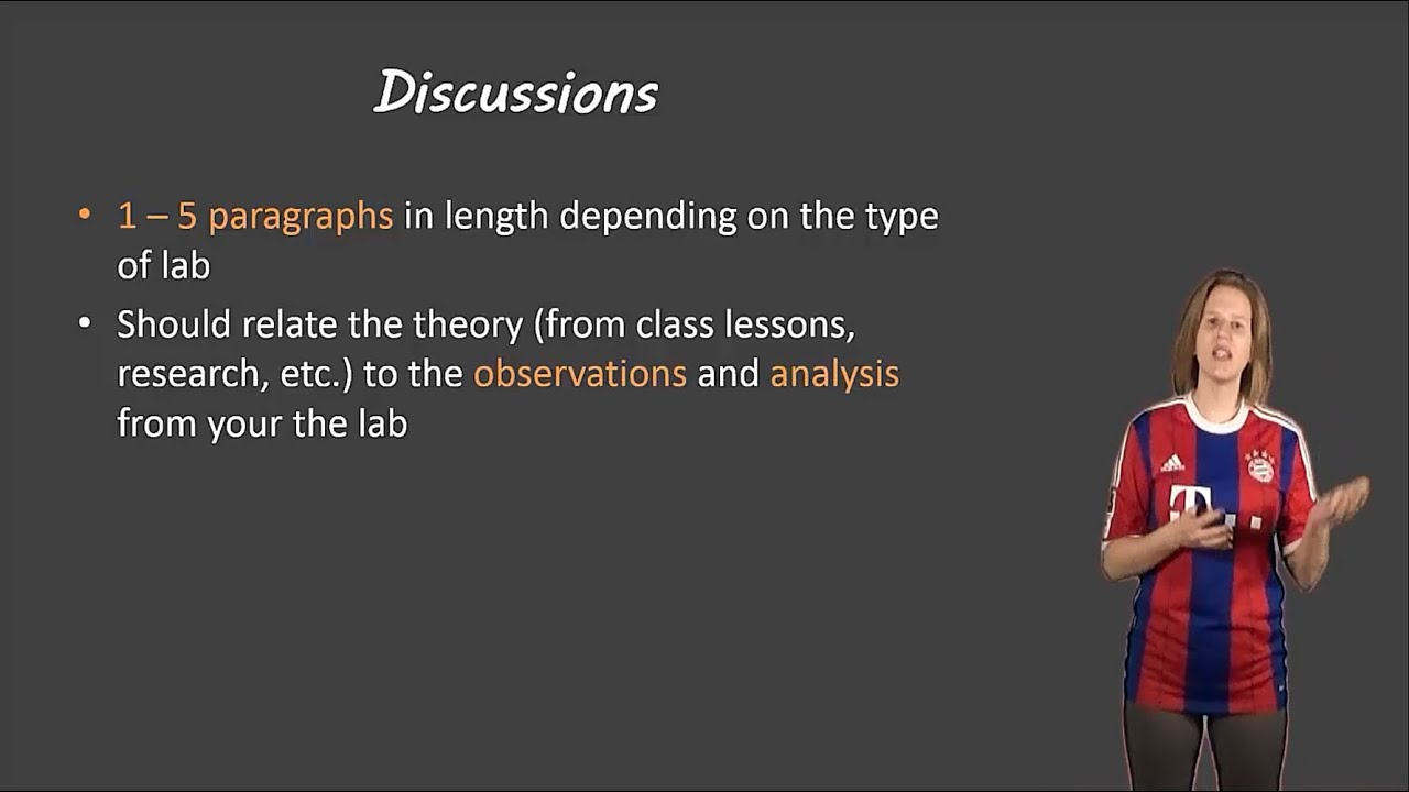 discussion of lab report Lab report 1 lab report 2 lab report 3 lab report 4 lab report 5 lab report 6 lab report 1 11 setting up and using the microscope introduction  discussion.