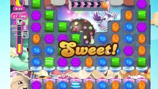 Candy Crush Saga Level 1409  NO BOOSTERS!