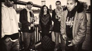 Shadia Mansour ft. DAM - Kollon 3endon Dababaat (prod. by Sandhill)