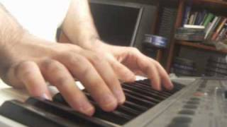 Through My Veins [Richard Marx piano cover]